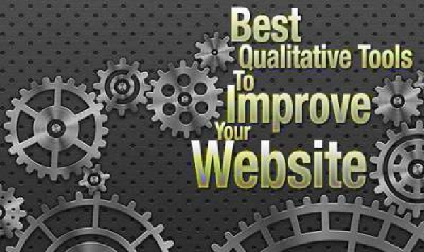 Tools to Improve Website Conversion Rate